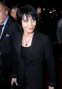 "Joan Jett Photos - ""The Twilight Saga: New Moon""  Los Angeles Premiere - Arrivals - Zimbio"