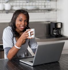 Telecommuting Jobs: 7 Respected Companies That Let You Work from Home