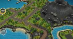 I love sims freeplay and just got mysterious island!