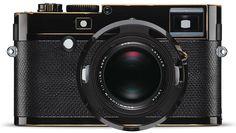 Leica M-P ''Correspondent'' - design Lenny Kravitz - 2015