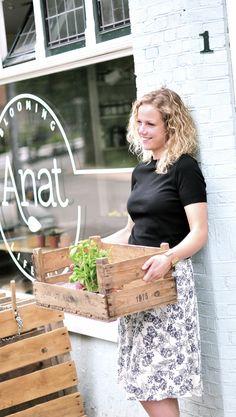 Anat | lifestyle & food awareness concept