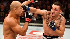 Holloway dethrones Aldo, unifies UFC belts #sports #photooftheday #wellness #nature #summer  http://www.espn.com/mma/story/_/id/19531389