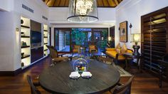 The St. Regis Bali Resort | Photo Gallery | Official Site