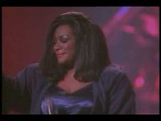 "Patti Labelle- ""Somewhere Over The Rainbow"" 1991, via YouTube."
