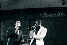 President Obama, Jay-Z and the Black Vote