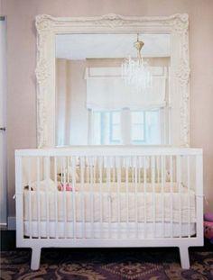 Nursery Spotlight: Small Nursery Decor Ideas   The Bump Blog – Pregnancy and Parenting News and Trends