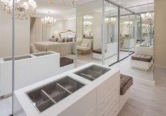 Quartos com closets integrados - veja modelos de layouts e dicas! - Decor Salteado - Blog de Decoração e Arquitetura