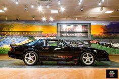 1987 Chevrolet Camaro For Sale Volkswagen New Beetle, Volkswagen Models, Volkswagen Golf, Camaro Iroc, Chevrolet Impala, Chevrolet Camaro, Modern Muscle Cars, American Muscle Cars, General Motors