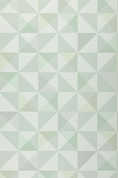 Pelias | Geometrical wallpaper | Wallpaper patterns | Wallpaper from the 70s