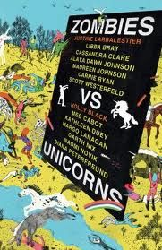 """""""The job of every generation is to discover the flaws of the one that came before it. That's part of growing up, figuring out all the ways your parents and their friends are broken.""""  ― Justine Larbalestier, Zombies Vs. Unicorns"""