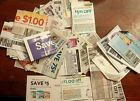 Big Lot of clipped coupons - http://couponpinners.com/coupons/big-lot-of-clipped-coupons/