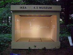 「IKEA 4.5 MUSEUM」の画像検索結果