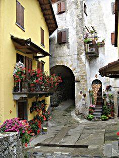 Garfagnana (Tuscany)