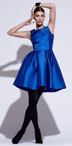 Dresses by Pink Tartan Fall 2012