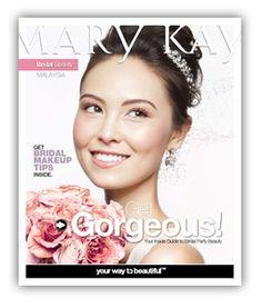 Mary Kay gorgeous