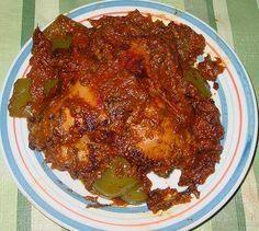 Chicken Tawa