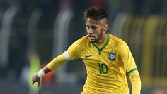 Neymar Douglas Costa named in Brazil's Olympic squad #FCBayern  Neymar Douglas Costa named in Brazil's Olympic squad  Rio De Janeiro: Barcelonas Neymar and Bayern Munichs Douglas Costa were chosen as over-age players for Brazils Olympic squad on Wednesday in a selection packed with striking firepower.  Gabriel Barbosa the teenage Santos striker who scored on his Brazil debut last month was also included as one of five forwards along with Gremios Luan and Gabriel Jesus the coveted young…