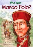 Marco Polo was seventeen when he set out for China . and forty-one when he came back! More than seven hundred years ago, Marco Polo traveled from the. New York Times, Kublai Khan, Black And White Artwork, Marco Polo, Christopher Columbus, Penguin Books, World History, History Class, History Books