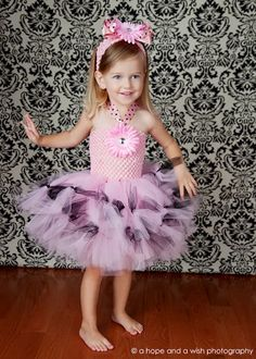I would dress Zoey like this everyday if she would let me