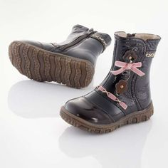 Funkiest kids shoes by Red Bootie Shoes...wish they made them in adults sizes.