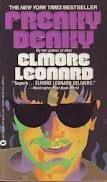 My favorite Leonard book - lotsa laughs, great dialogue, twisted plot. A crime novel with heart. Tidy Books, Desert Island, Crime, Novels, Heart, Crime Comics, Fiction, Hearts, Romance Novels