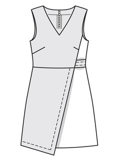 Ideas dress summer diy robes for 2019 Trendy Dresses, Simple Dresses, Summer Dresses, School Uniform Outfits, Kids Fashion Show, Green Wedding Dresses, Clothing Sketches, Winter Dress Outfits, Dress Making Patterns