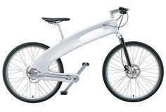 Bike design - Biomega