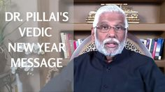 Dr. Pillai's Vedic New Year Message: Harness Power of Sun & Free Million...