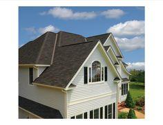 Best Gaf Glenwood Shingles Chelsea Gray Gaf Asphalt Roofing Pinterest Chelsea Gray And Asphalt Roof 640 x 480