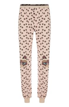 I have these pants and love them!! Primark - Grumpy Cat Paw Print Leggings