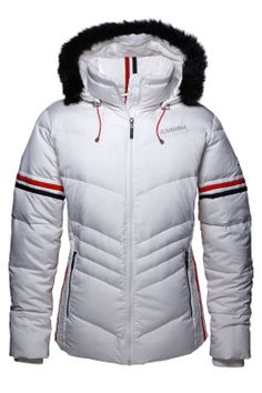 Schoffel Women s Mariel Down Jacket - Snow+Rock 349f3a3a2