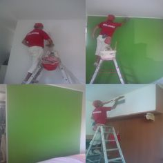 To get more information about us then you can visit us at:  http://www.marchantandsonspainting.com.au/