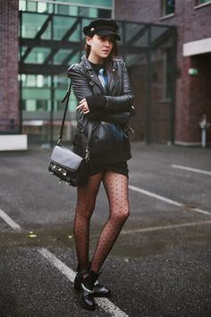 #streetwear#streetfashion#ootd#outfits#leather