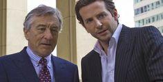 """""""Ohne Limit"""" - Kino-Tipp - """"Hangover""""-Star Bradley Cooper verkörpert den Normalo Eddie Morra, der sich an die Spitze der Leistungsgesellschaft dopt und schließlich scheitert."""