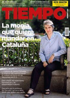 TIEMPO nº 1704 (19-25 xuño 2015)