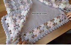 Crochet Flower Tutorial, Crochet Flowers, Lace Vest, Lace Shorts, Crochet Vest Pattern, Hobbies For Women, Lace Design, Models, Baby