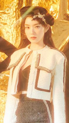 Discover recipes, home ideas, style inspiration and other ideas to try. Seulgi, Wendy Red Velvet, Red Velvet Irene, Stage Outfits, Kpop Outfits, South Korean Girls, Korean Girl Groups, Red Velvet Photoshoot, Red Velet