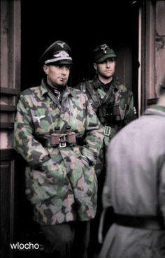 Fallschirmj-Hauptmann-Walter-Gericke