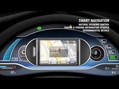 Automotive Cockpit Design in 2020 by Mecel