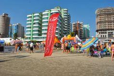 Puma e Tuca em mais um Ironman.: VII Travessia de Meia Praia – Copa Verão de Nataçã... #natacao #travessia #swim