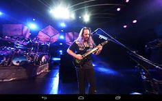 Dream Theater 360 App review