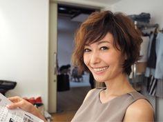 ヘアースタイル|田丸麻紀オフィシャルブログ Powered by Ameba