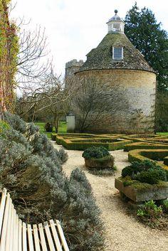 Rousham House & Gardens, Oxfordshire