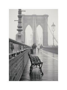 Bridges. Love Bridges.