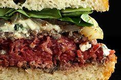 Panino giusto: come fare meglio hamburger, panini e sandwich