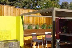 35+ Modern Landscaping Design Ideas for Your Frontyard and Backyard #landscapingdesignideas