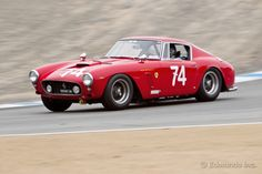 1959 Ferrari 250 GT Berlinetta SWB