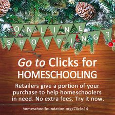 Help families in need when you shop this holiday season. Find out how here!