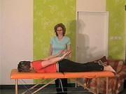 Cviky na krční páteř - jak procvičovat krční páteř Bolesti Chrbta, Fitness, Health, Sports, Anatomy, Hs Sports, Salud, Health Care, Sport