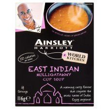 Ainsley Harriott East Indian Mulligatawny 116g